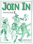 Join In 3 Activity Book