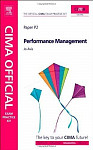 CIMA Official Exam Practice Kit Performance Management, Fifth Edition: 2010 Edition