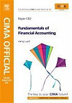 CIMA Official Exam Practice Kit: Fundamentals of Financial Accounting, Third Edition