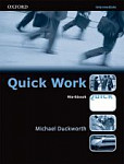 Quick Work Intermediate: Workbook