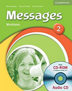 Messages 2 Workbook + Audio CD/CD-ROM Pack