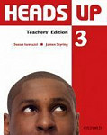 Heads Up 3: Teacher's Book