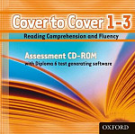Cover to Cover 1-3: Reading Comprehension and Fluency Test Class CD-ROM