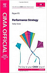 CIMA Official Exam Practice Kit Performance Strategy, Fifth Edition