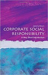 Corporate Social Responsibility: A Very Short Introduction