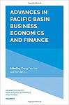 Advances in Pacific Basin Business, Economics and Finance Vol: 5