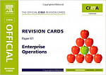 CIMA Revision Cards Enterprise Operations