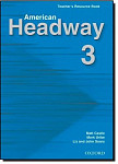 American Headway 3: Teacher's Resource Book