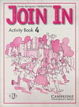 Join In 4 Activity Book