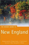 England: The Rough Guide to New England