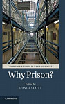 Why Prison?