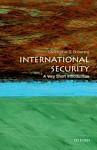 International Security: A Very Short Introduction