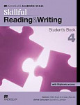 Skillful Reading and Writing 4 Student's Book + Digibook