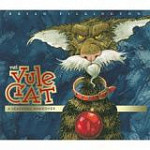 The Yule Cat: A Seasonal Makeover