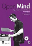 Open Mind B2 Upper-Intermediate Workbook with Audio CD and Key