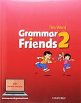 Grammar Friends 2 Student's Book with Student Website