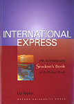 International Express Pre-Intermediate Student's Book